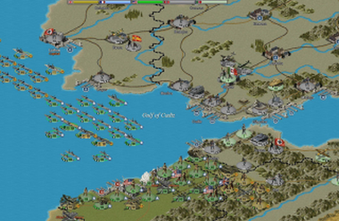 Strategic Command 2: Weapons and Warfare 1.05 Demo