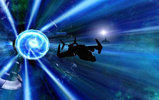 Evochron Renegades 1.858 Demo