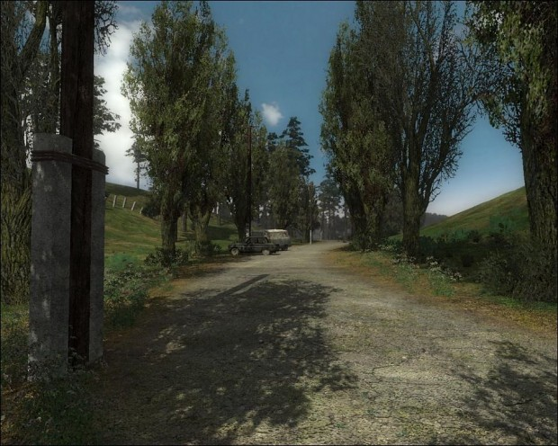 STALKER Weather Overhauled 2.2.1 (Patch)