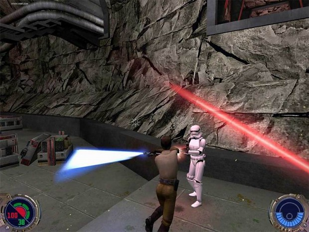 Dark Forces II Kyle Katarn 1.00 sp