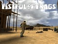 Fistful of Frags Beta 1.3 - 1.35 Patch