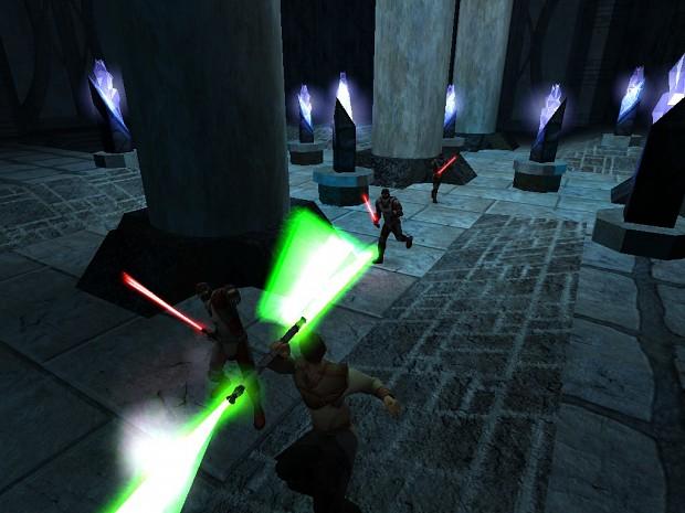 RPG Base attack (No NPC's) 1.0