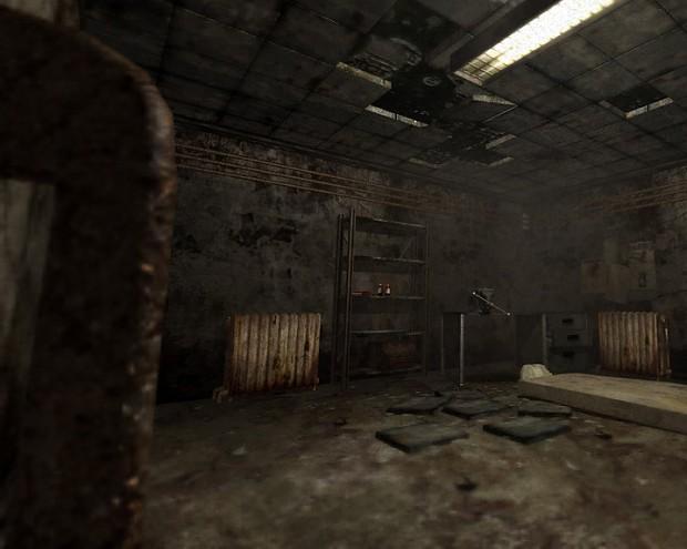 Penumbra: Black Plague 1.0.1 Demo