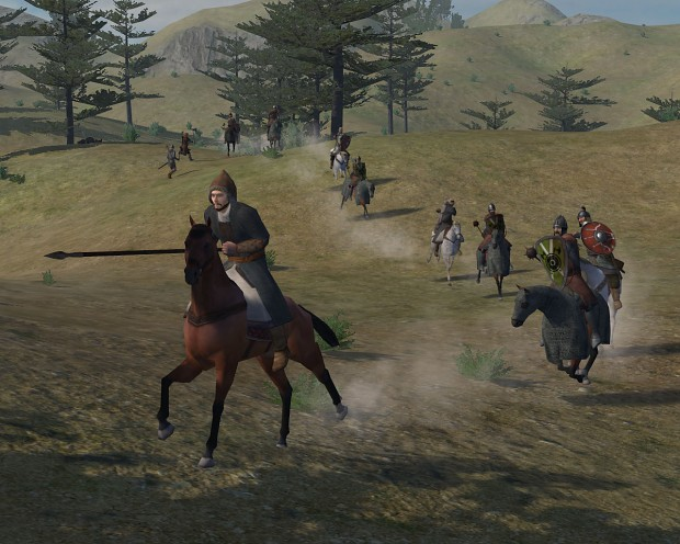 Mount and Blade 0.903 Demo