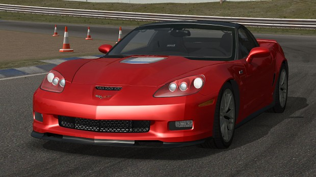 X Motor Racing 1.03 Demo