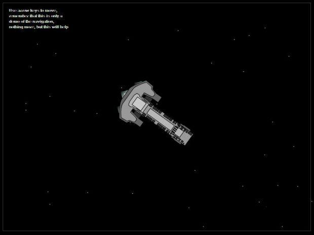 PTR : Navigation Demo