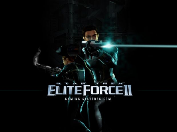 Eite Force II official Wallpaper Set