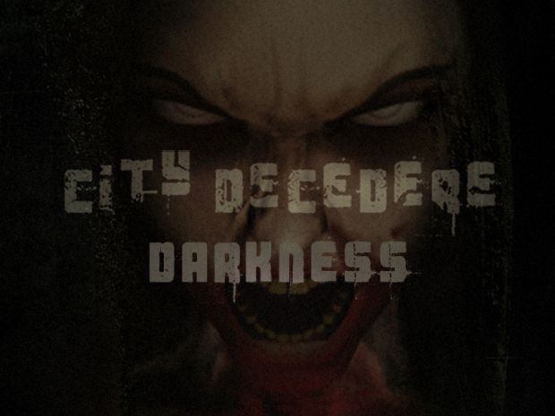City Decedere level2 Darkness