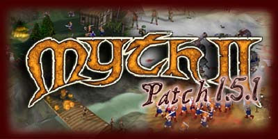 Myth 2 1.5.1 Retail Patch (Windows)