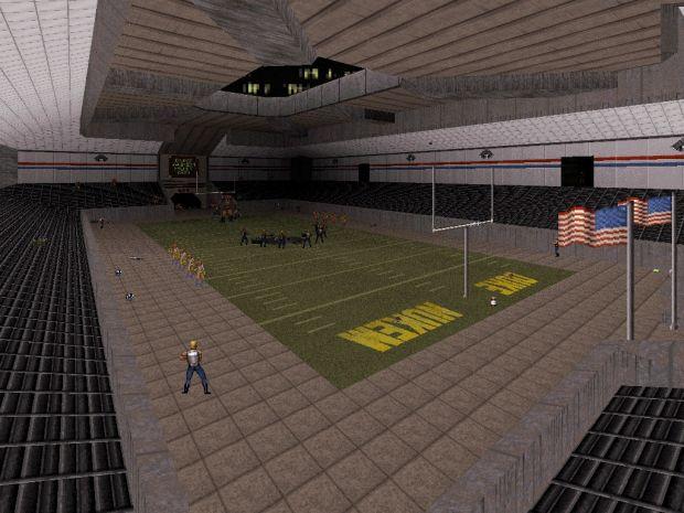 Stadium Redux