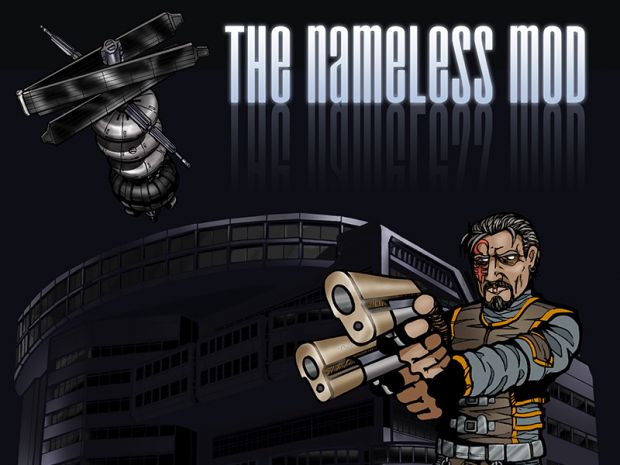 The Nameless Mod Theme