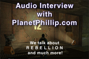 Interview by PlanetPhillip