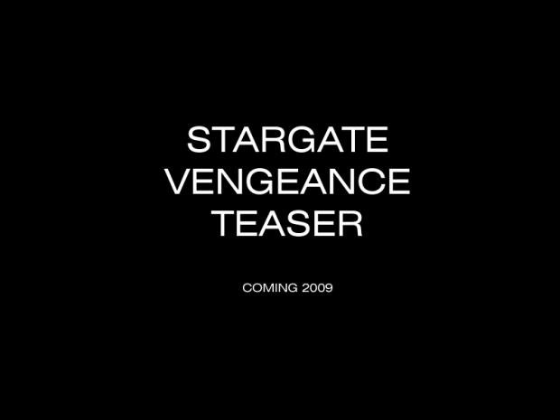 Stargate Vengeance HD Version