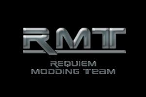 Requiem AA Texture Pack
