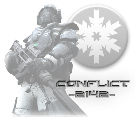 Conflict-2142 Mod 3.03