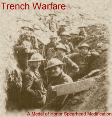 Trench Warfare 1.185 Final Release