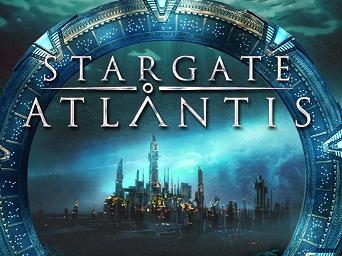 SGA - Defending Atlantis V0.1