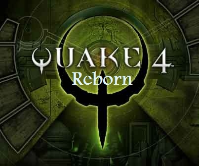 Quake 4 Reborn: Version 1