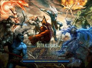 DotA Allstars v6.57b