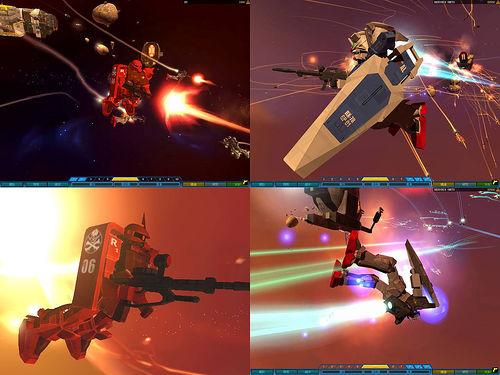 Gundam Mod 3.1 *FINAL*