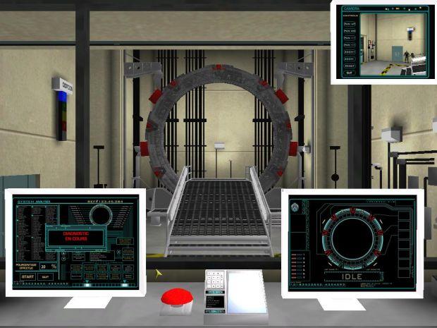 SGC 3D Simulator English
