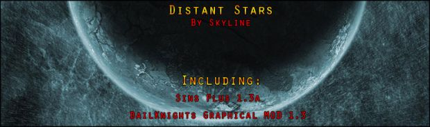 Distant Stars Entrenchment Beta 0.5
