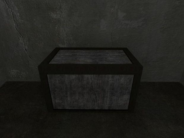 Item chest - prefab V2
