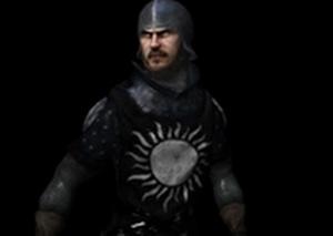 Nilfgaard Knight
