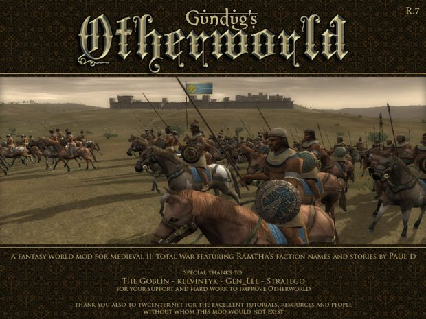 Otherworld Release 7