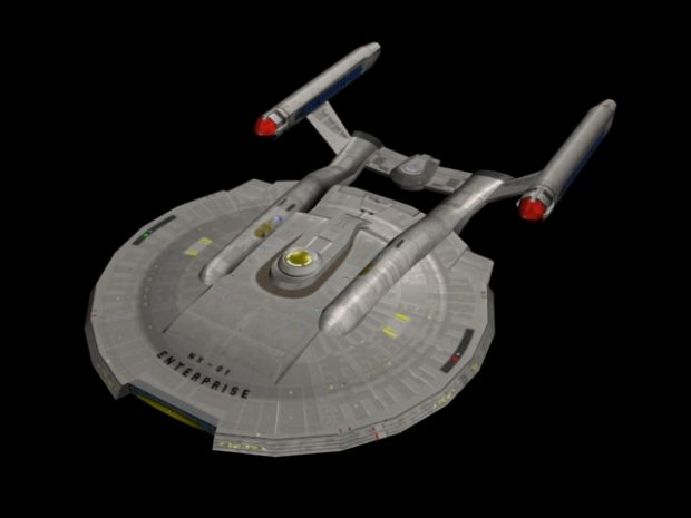 Enterprise NX01