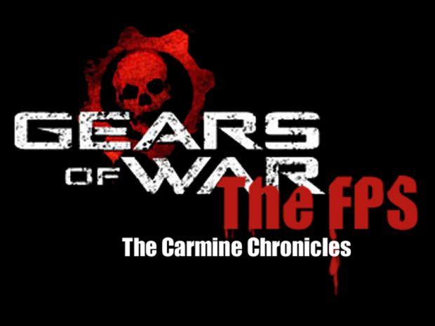 GoW FPS carmine beta demo