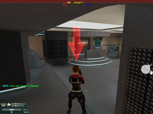 HZM RPG Script Mod - Class Enemy