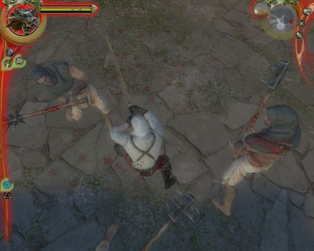 Bloodpatch Hit 1+2(value 1.000)