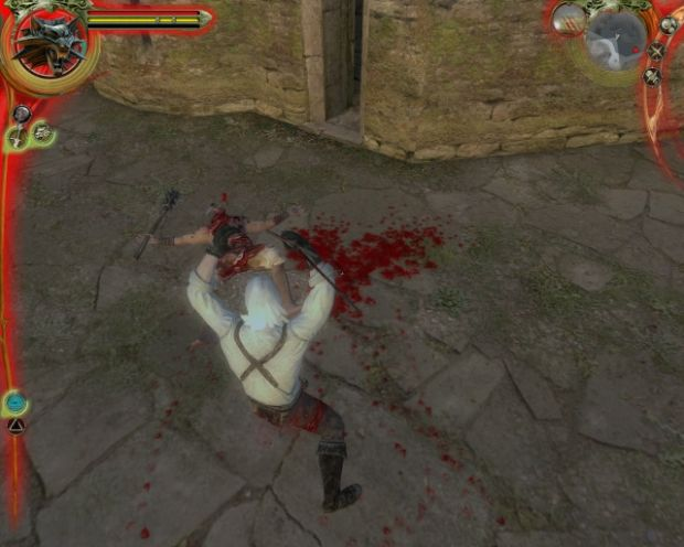 Bloodpatch The Final Hit (value 1.000)