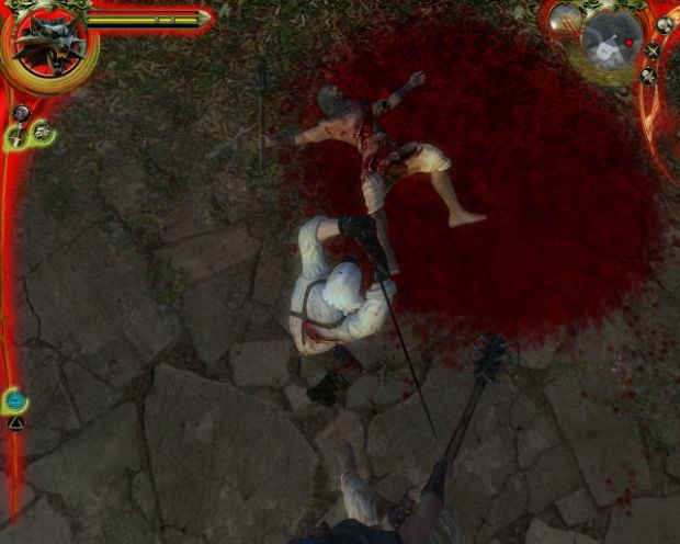 Bloodpatch hardcore 2