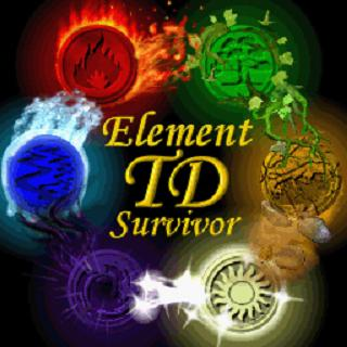 Element TD Survivor 4.0