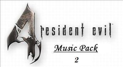 Second Music Pack