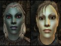 IFT (Improved Facial Textures) 2.1