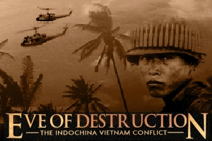 Eve of Destruction 1942 part 1 of 2 (.70)