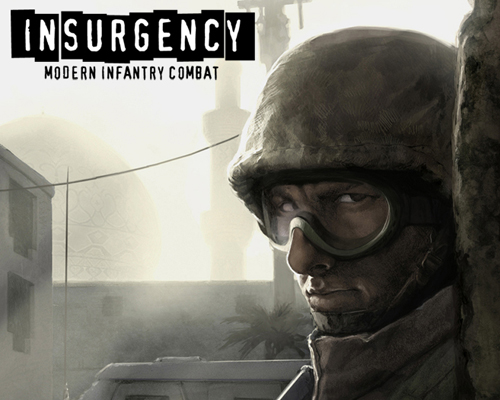 Insurgency Beta v1.1 Server Patch