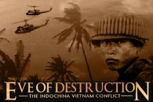 Eve of Destruction v0.61 Client Files