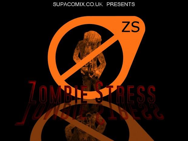 Zombie Stress 1.01