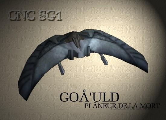 Stargate SG1 Mod