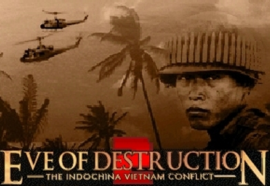 Eve of Destruction 2 Client v0.1
