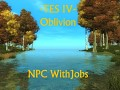NPC with Jobs 0.9.7 Beta