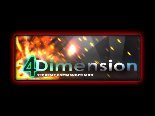 4th Dimension Mod