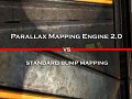 Parallax Mapping Mod 1.1
