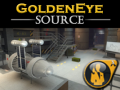 Goldeneye: Source Beta #1 Server