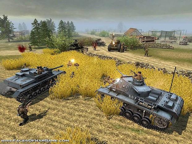 Patch 1.04 German