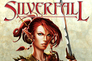 Silver Fall French Demo